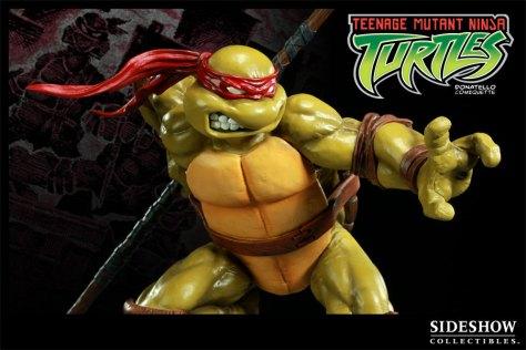 Donatello da Sideshow