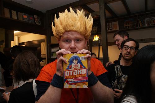 American Goku!