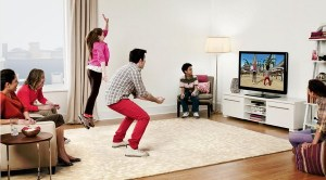 Seria essa a sala ideal para o Kinect?