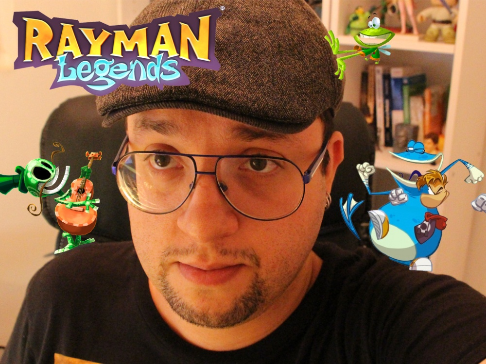 miniaturaVlogRayman